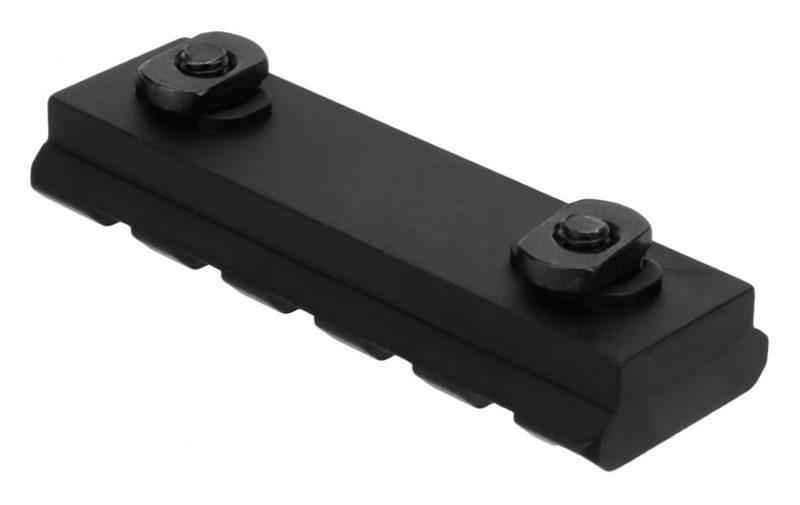TacFire AR-15 AR M-LOK to Picatinny Rail Attachment