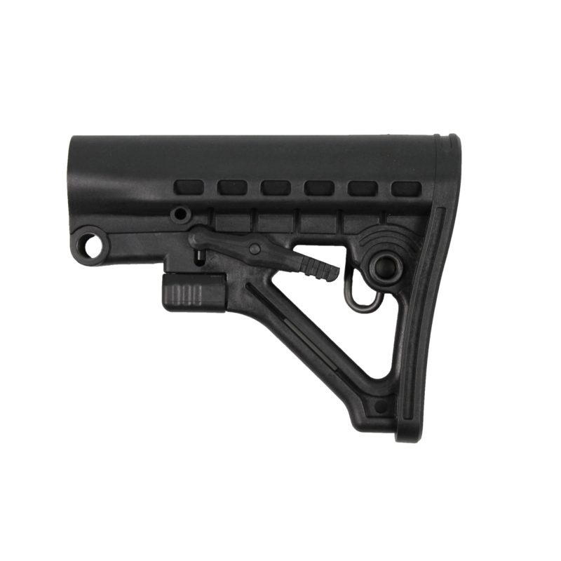 6 position adjustable stock 2
