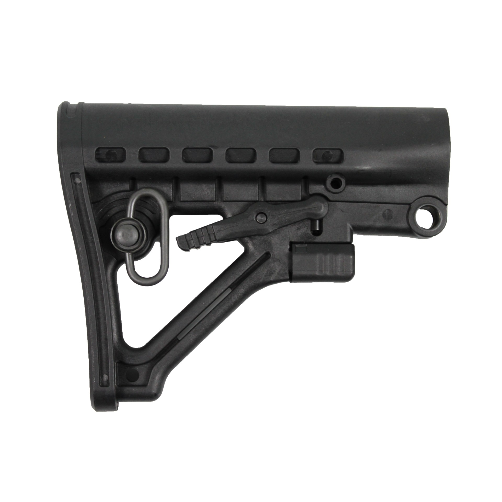 6 position adjustable stock