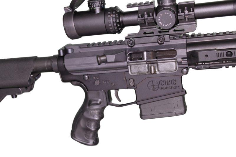 ar 10 complete creedmoor rifle cbc industries 6 5 creedmoor 20 2