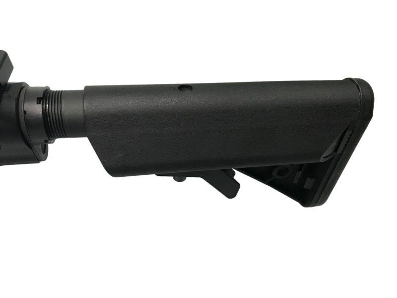 ar 10 complete creedmoor rifle cbc industries 6 5 creedmoor 20 4