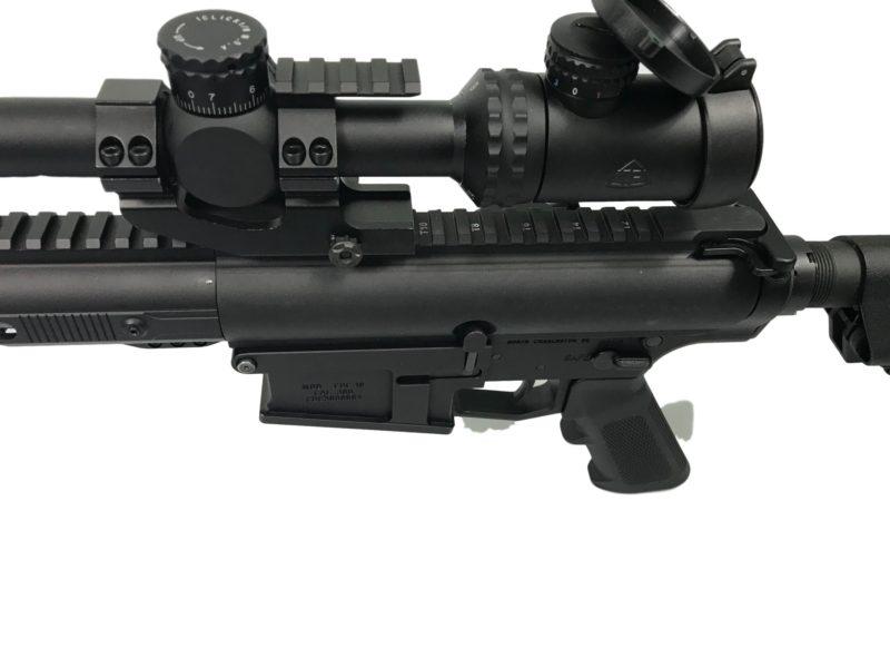 ar 10 complete creedmoor rifle cbc industries 6 5 creedmoor 20 6