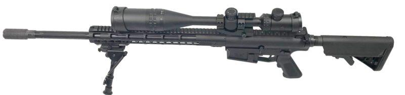 ar 10 complete creedmoor rifle cbc industries 6 5 creedmoor 20