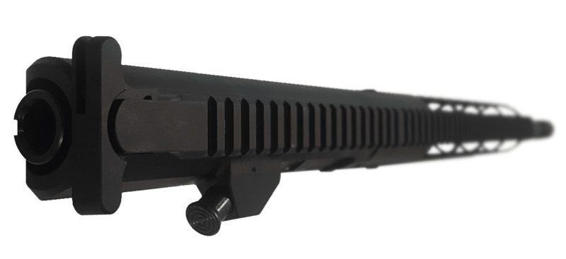 ar 10 complete upper assembly w bcg chh 18 308 win 15 hera arms keymod ar 10 handguard rail 2