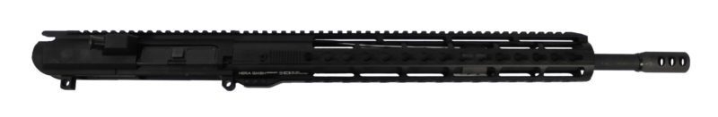ar 10 complete upper assembly w bcg chh 18 308 win 15 hera arms keymod ar 10 handguard rail