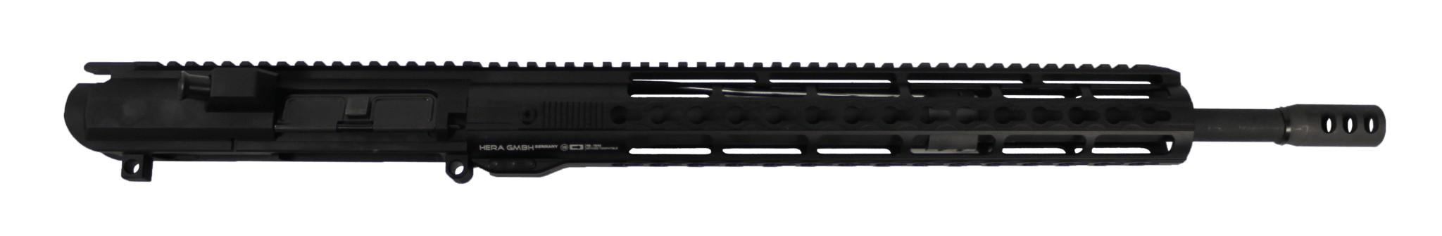 ar 10 complete upper assembly w bcg chh 18 308 win 15 hera arms keymod ar 10 handguard rail