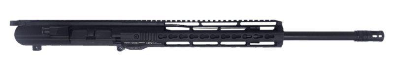 ar 10 complete upper assembly w bcg chh 20 308 win 15 hera arms keymod ar 10 handguard rail