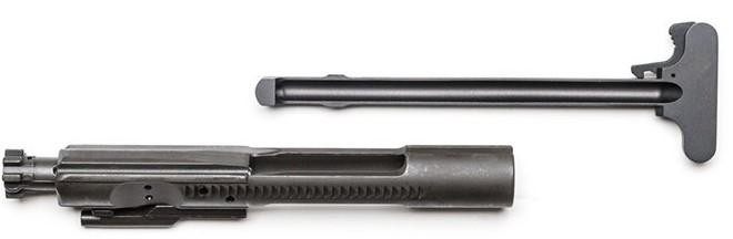 ar 15 blemished upper assembly 16 223 5 56 1 8 12 hera arms keymod ar 15 handguard rail bcg and chh 3