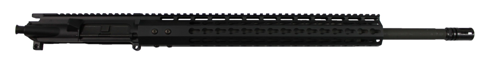 ar 15 blemished upper assembly 20 223 5 56 15 cbc arms gen 2 keymod ar 15 handguard rail