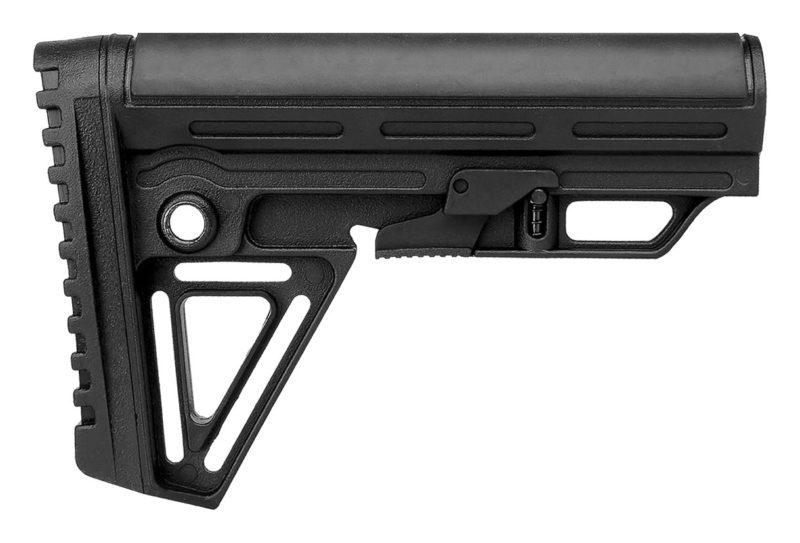 AR-15 Buttstock Trinity Force Alpha