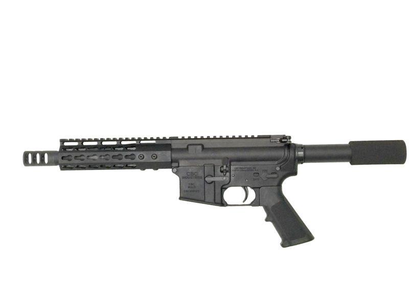 ar 15 complete pistol cbc industries pistol cbcp4