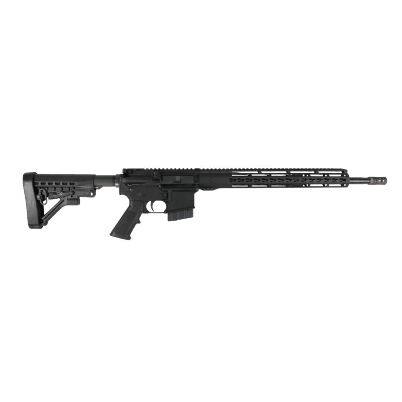 ar 15 complete rifle cbc industries cbc g1 rifle 6 5 grendel