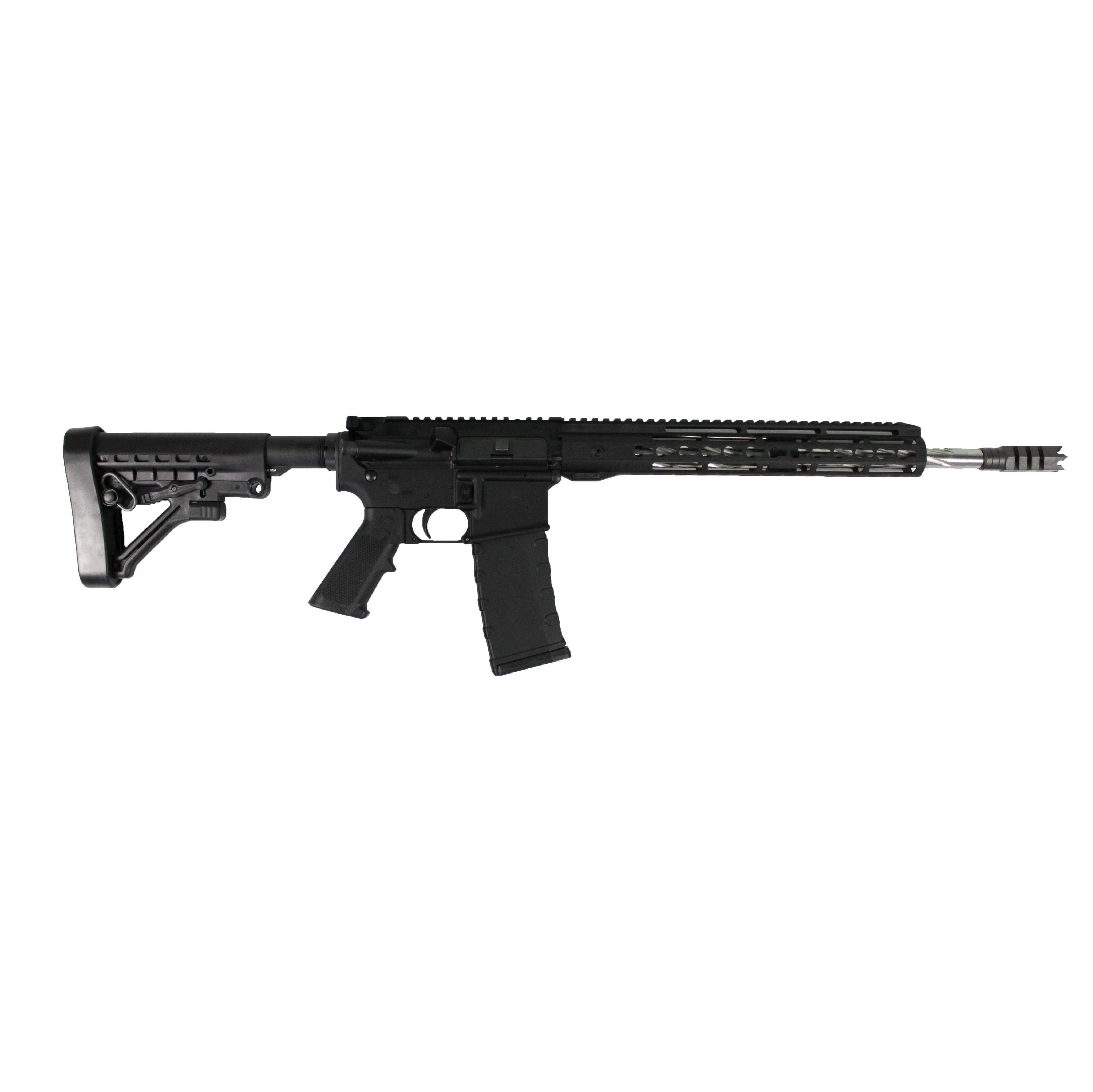 ar 15 complete rifle cbc industries tac 2 rifle