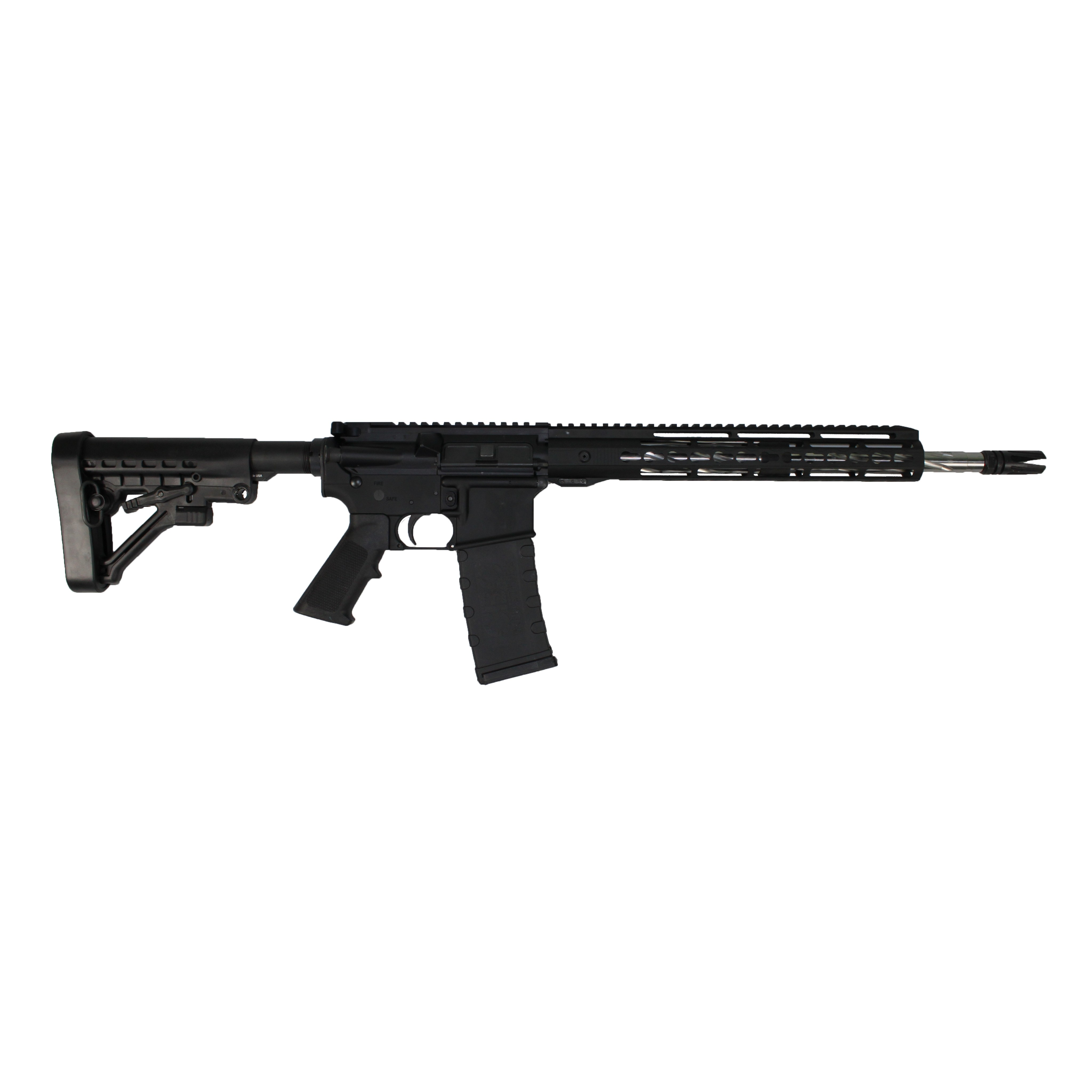ar 15 complete rifle cbc industries tac 4 rifle
