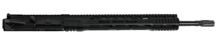 ar 15 complete upper assembly cbc industries tactical cy6 rifle 6 5 grendel