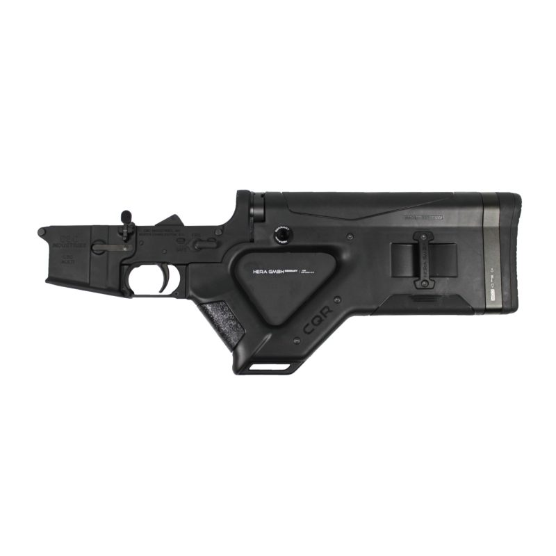 ar 15 lower cbc industries complete lower cqr buttstock 1