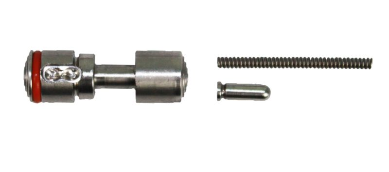 ar 15 push button safety selector stainless