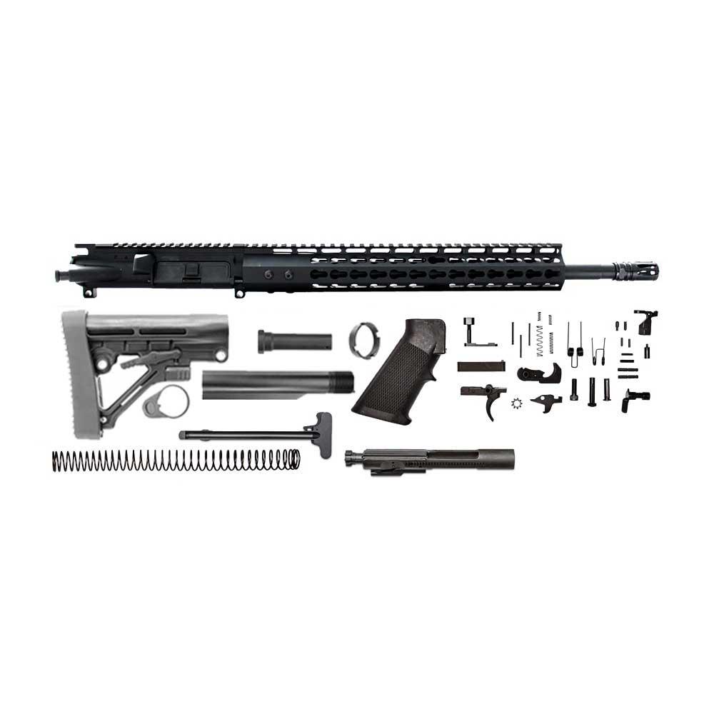AR-15 Rifle Kit - 16