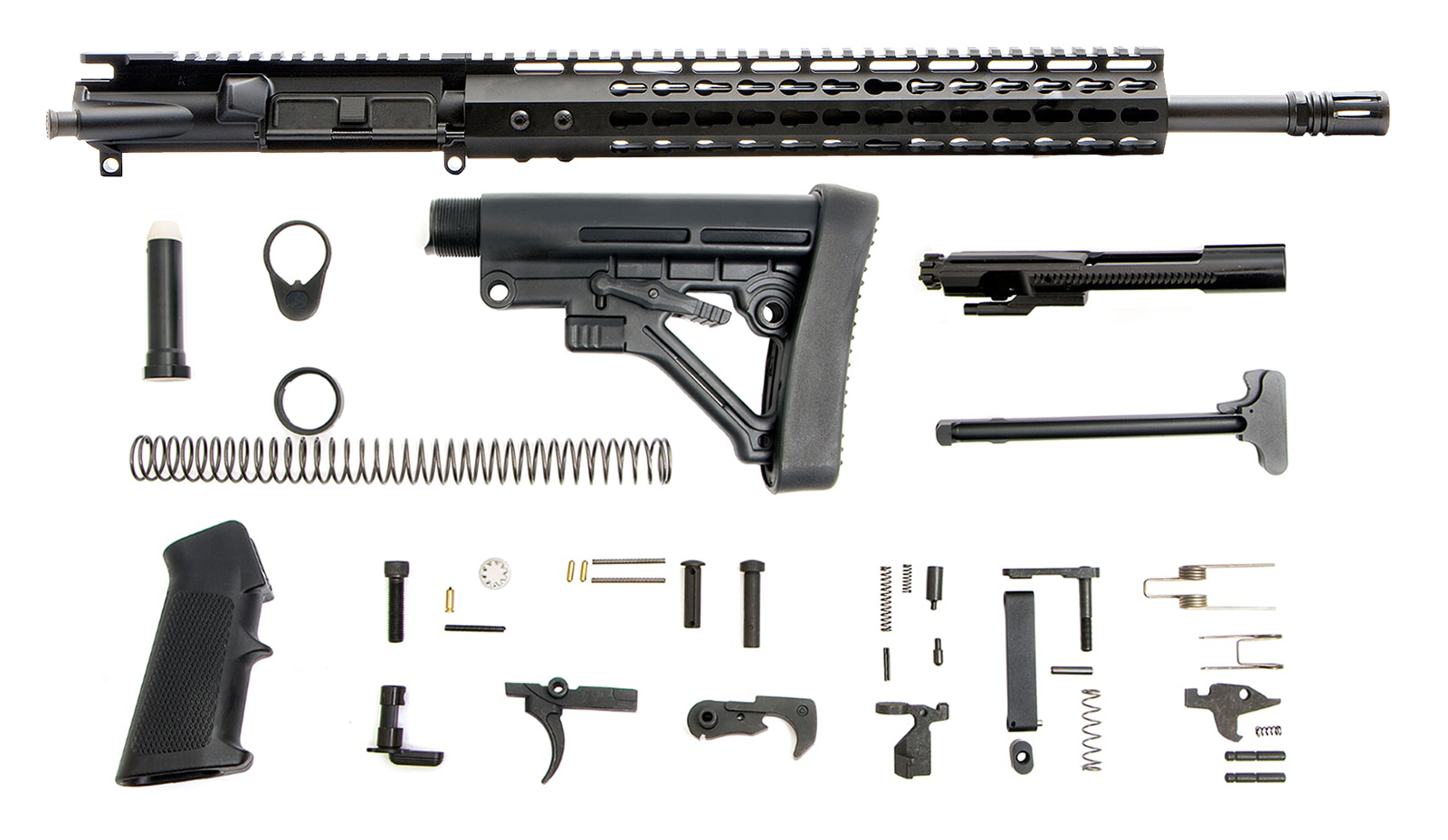 ar-15-rifle-kit-16-7-62-x-39-upper-assembly-13-gen-2-bolt-carrier-group-charging-handle-ar-15-buttstock-kit-ar-15-lower-parts-kit