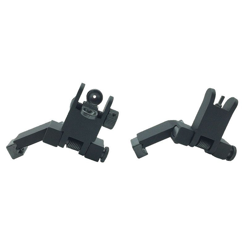 ar 15 sights iron sight gunner 45 degree offset ar 15 iron sight