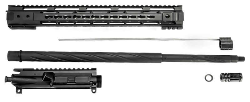 ar-15-unassembled-upper-assembly-20-223-5-56-1-8-spiral-flute-15-cbc-arms-keymod-ar-15-handguard-rail-updated
