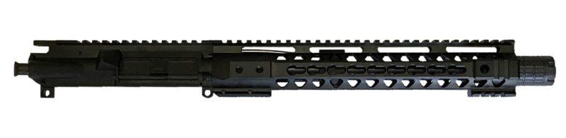 ar 15 upper assembly 10 5 300 aac linear comp 12 cbc keymod ar 15 handguard rail