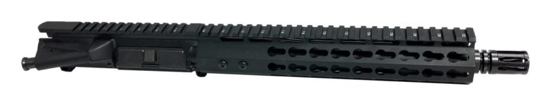 ar 15 upper assembly 10 5 300 blackout 10 cbc gen 2 keymod ar 15 handguard rail