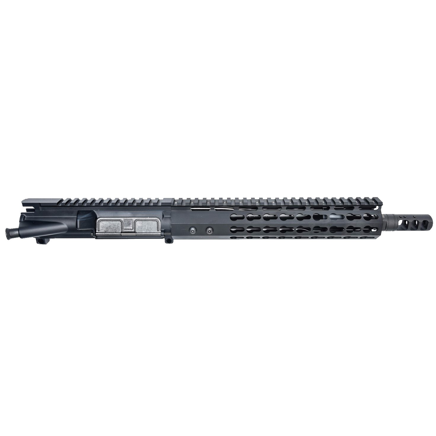 ar 15 upper assembly 10 5 5 56 x 45 10 cbc keymod ar 15 handguard rail