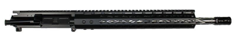 ar 15 upper assembly 16 223 5 56 ss diamond 13 cbc g2 keymod ar 15 handguard rail