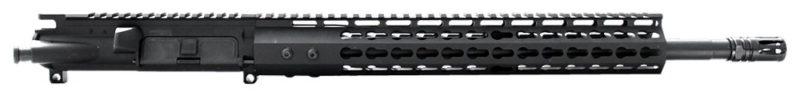 ar 15 upper assembly 16 300 blackout 13 cbc arms keymod gen 2 ar 15 handguard rail