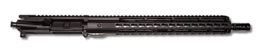 ar 15 upper assembly 16 300aac 1 8 15 hera arms keymod unmarked ar 15 handguard rail