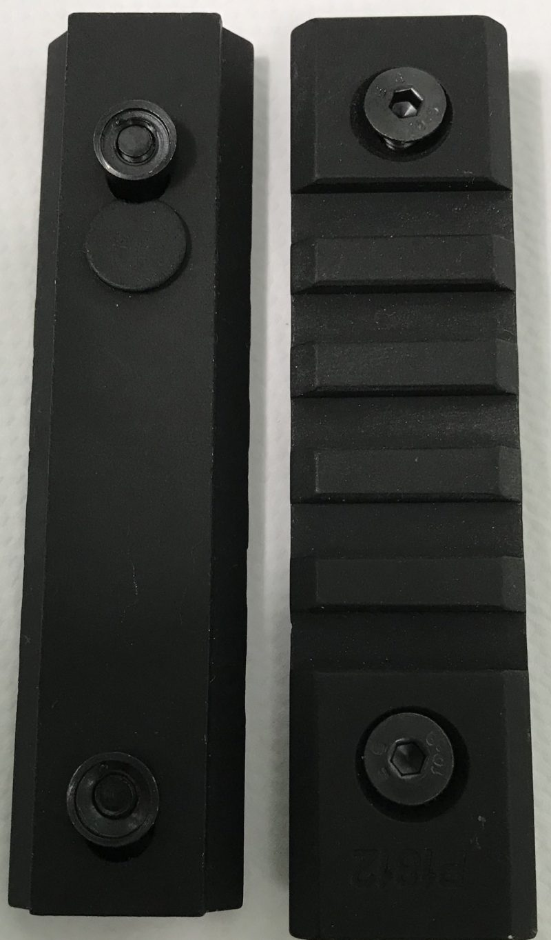 ar 15 upper assembly 16 5 56 or 7 62 or 300 aac blackout 12 cbc keymod tri ar 15 handguard rail 3