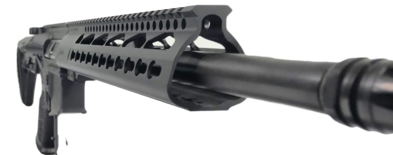 ar 15 upper assembly 16 5 56 or 7 62 or 300 aac blackout 12 cbc keymod tri ar 15 handguard rail