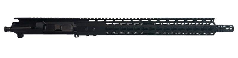 ar 15 upper assembly 16 5 56 x 45 1 9 15 cbc arms keymod gen 2 ar 15 handguard rail 2