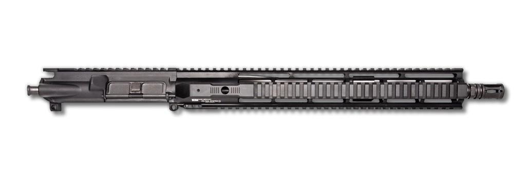 ar 15 upper assembly 16 5 56 x 45 1 9 15 hera arms quad ar 15 handguard rail