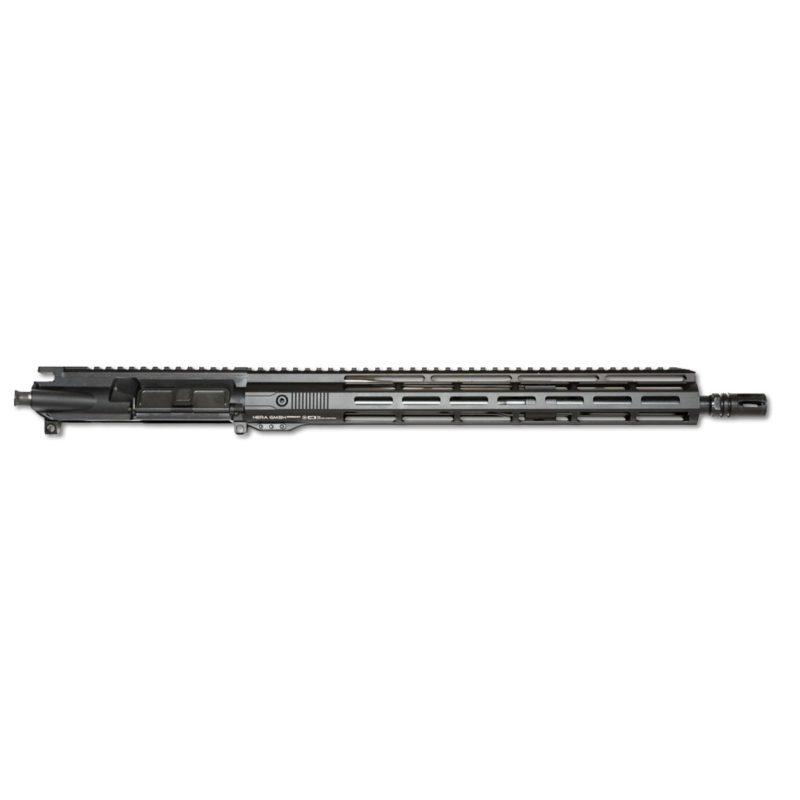 ar 15 upper assembly 16 5 56x45 1 7 15 hera arms m lok ar 15 handguard rail