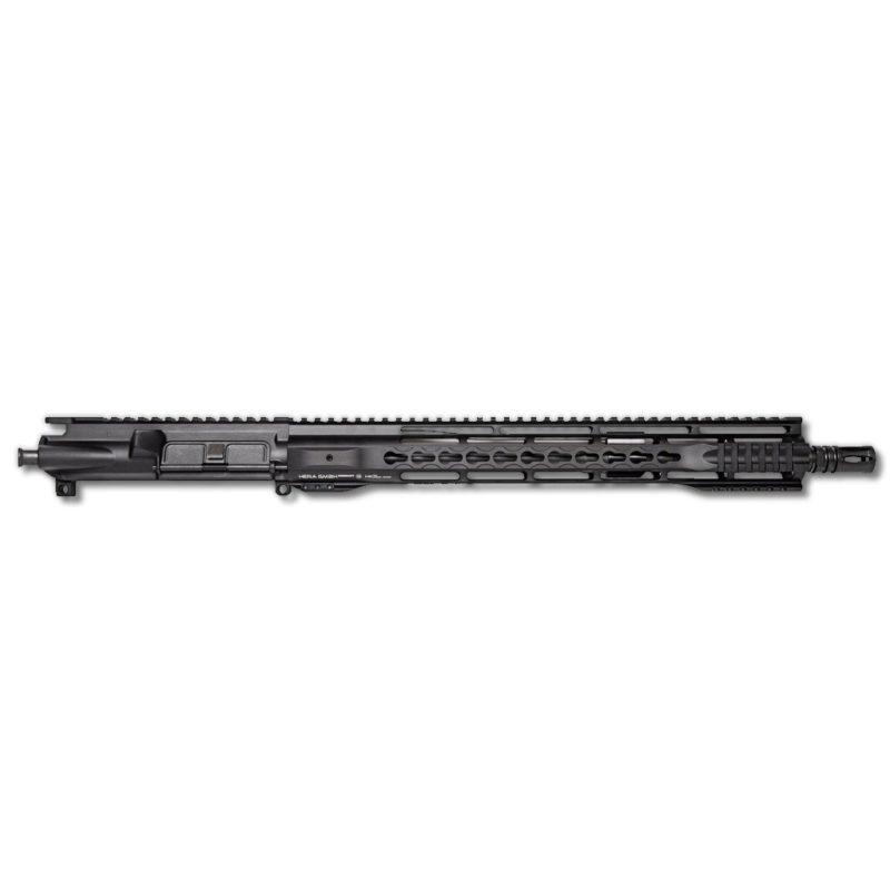 ar 15 upper assembly 16 5 56x45 12 hera arms hybrid keymod ar 15 rail