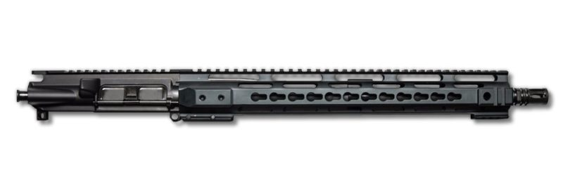 ar 15 upper assembly 16 7 62 x 39 bcg chh included 15 cbc keymod ar 15 handguard rail