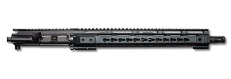 ar 15 upper assembly 16 carbine 5 56 x 45 1 7 m4 15 cbc arms keymod ar 15 handguard rail