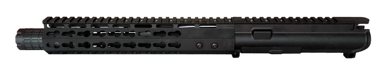 ar 15 upper assembly 8 5 300 aac linear comp 10 cbc keymod gen 2 ar 15 handguard rail