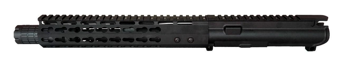 ar 15 upper assembly 8 5 300 aac linear comp 10 cbc keymod gen 2 ar 15 handguard rail