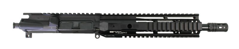 ar 15 upper assembly blemished 10 5 223 5 56 1 7 9 hera arms irs unmarked ar 15 handguard rail