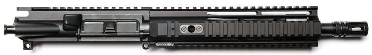 ar 15 upper assembly blemished 10 5 300 aac 1 8 9 hera arms irs unmarked ar 15 handguard rail 2