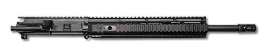 ar 15 upper assembly blemished 16 223 5 56 1 8 12 hera arms irs unmarked ar 15 handguard rail