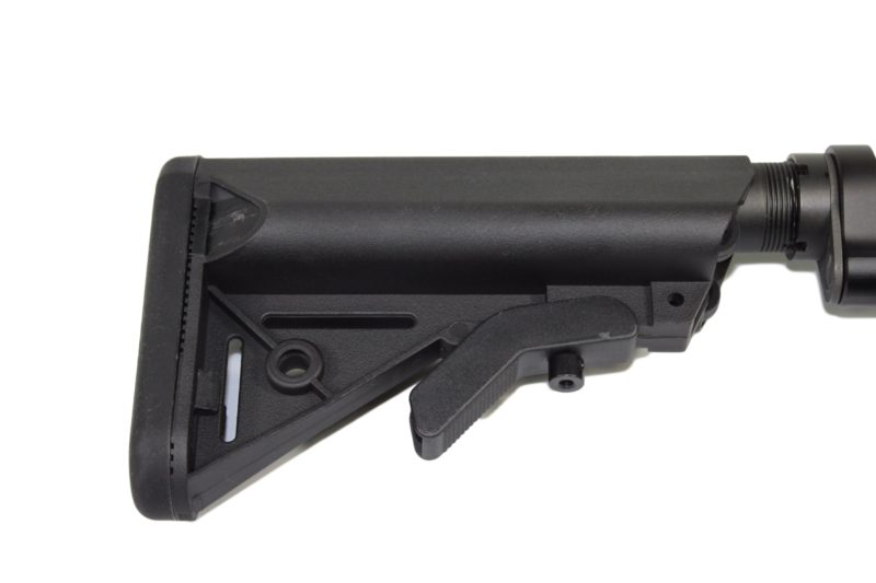 ar 308 cbc complete lower receiver with sopmod buttstock 2