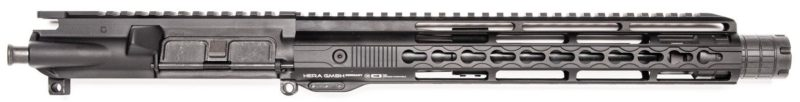 ar15 10 5 300aac blk upper assembly 12 hera arms rail linear comp 2