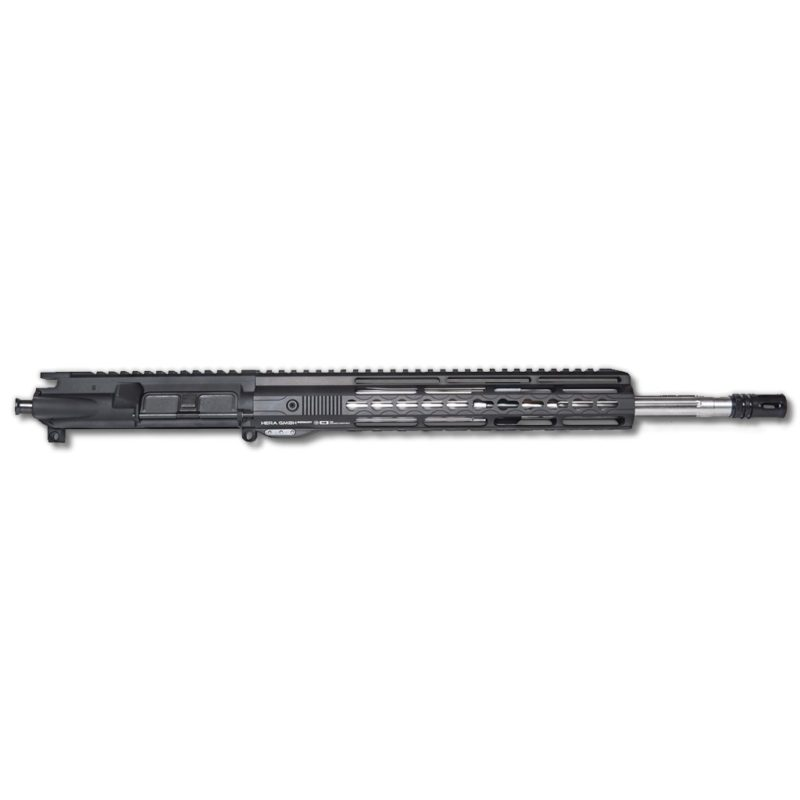 ar15 16 223 5 56 ss straight flute 12 hera arms keymod rail