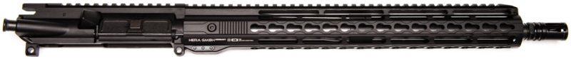 ar15 16 300 aac blk upper assembly 15 hera arms keymod rail 2