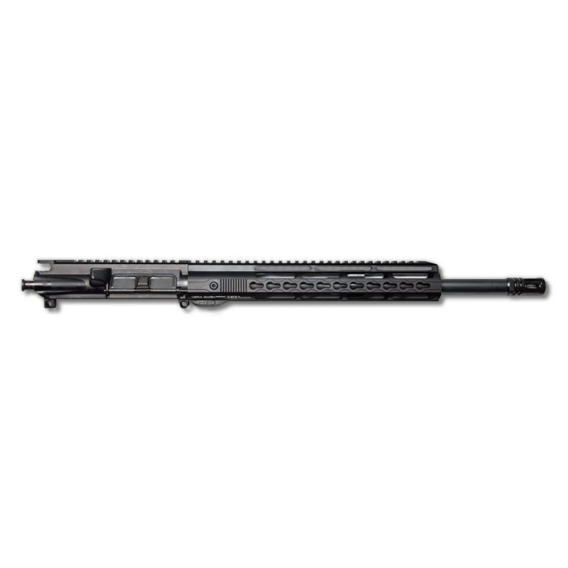 ar15 16 300 aac blk upper assembly hera arms keymod