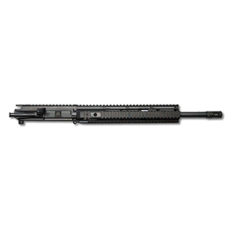 ar15 16 5 56x45 1 8 twist upper assembly 12 hera arms rail